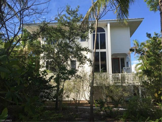 6412 Pine Ave, Sanibel, FL 33957 (MLS #217056701) :: The New Home Spot, Inc.
