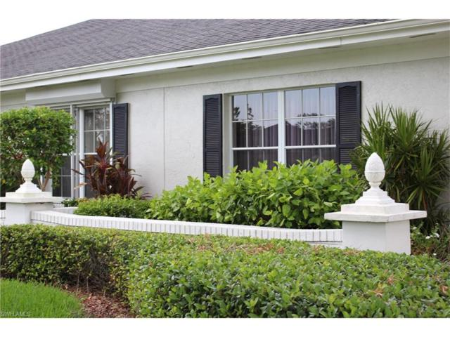 1231 N Brandywine Cir, Fort Myers, FL 33919 (MLS #217058029) :: The New Home Spot, Inc.