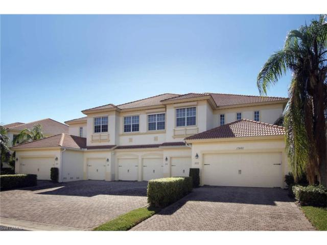 17480 Old Harmony Dr #202, Fort Myers, FL 33908 (MLS #217058240) :: The New Home Spot, Inc.