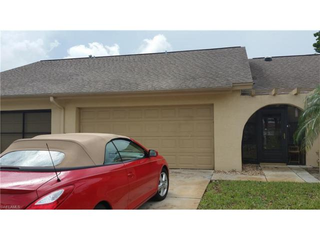 11187 Caravel Cir, Fort Myers, FL 33908 (MLS #217058986) :: The New Home Spot, Inc.