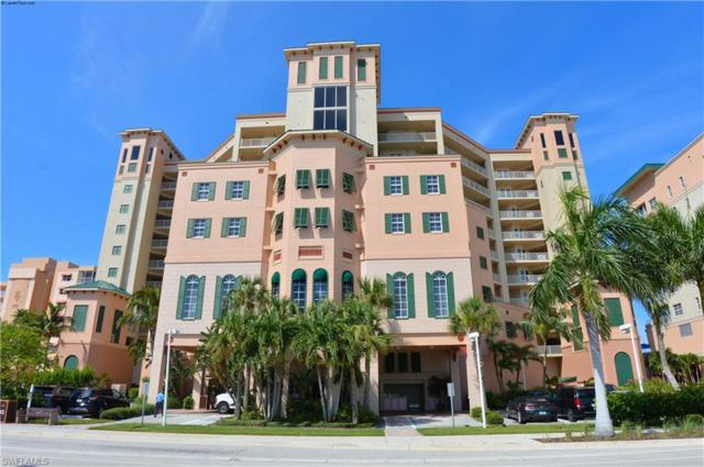 200 Estero Blvd #505, Fort Myers Beach, FL 33931 (MLS #217059199) :: Clausen Properties, Inc.