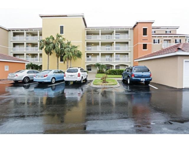 4430 Botanical Place Cir #8101, Naples, FL 34112 (MLS #217059304) :: The New Home Spot, Inc.