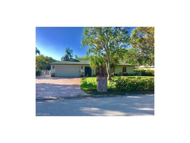 3580 Knollwood Rd, Fort Myers, FL 33919 (MLS #217059350) :: The New Home Spot, Inc.