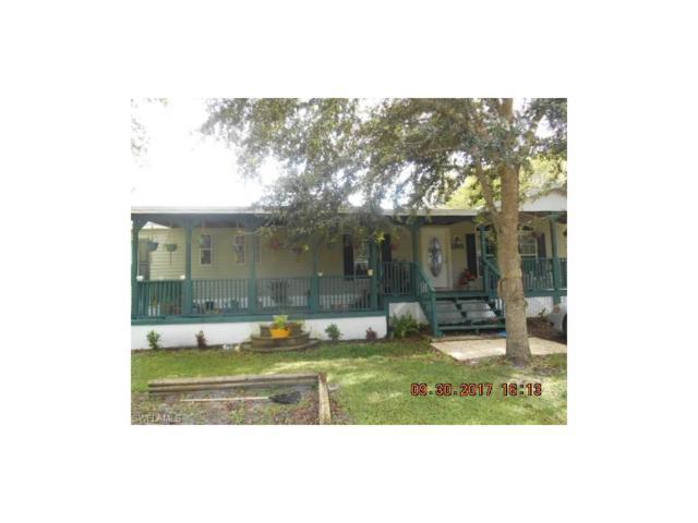 2563 SW Angus St, Arcadia, FL 34266 (MLS #217059409) :: The New Home Spot, Inc.