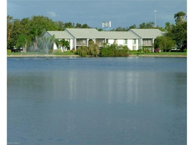 4641 Lakeside Club Blvd #15, Fort Myers, FL 33905 (MLS #217059545) :: The New Home Spot, Inc.
