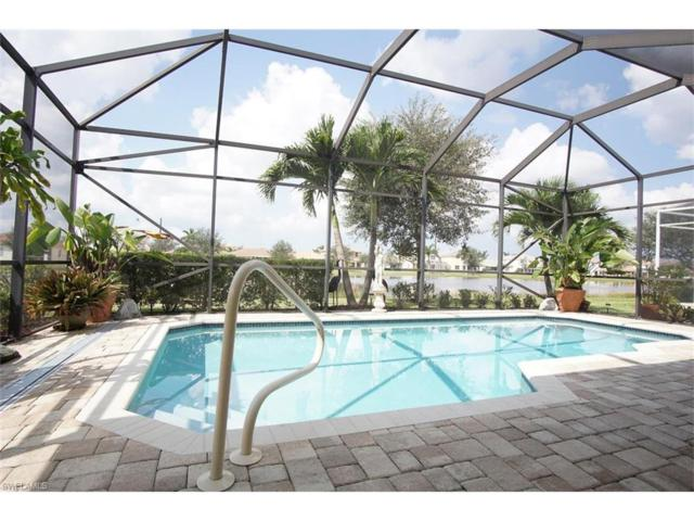 2662 Sunset Lake Dr, Cape Coral, FL 33909 (MLS #217059673) :: The New Home Spot, Inc.