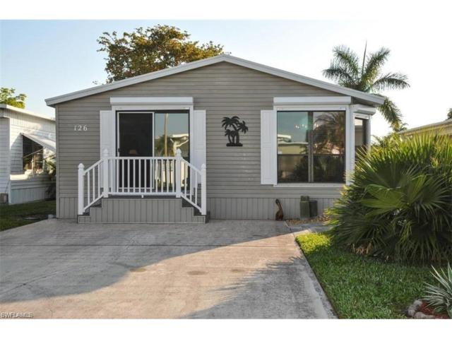126 Cortez Way, Fort Myers Beach, FL 33931 (MLS #217059770) :: The New Home Spot, Inc.