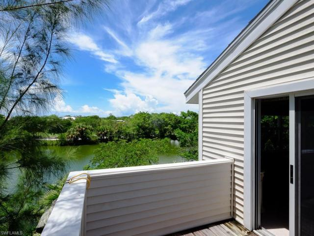 1390 Middle Gulf Dr, Sanibel, FL 33957 (MLS #217059854) :: The New Home Spot, Inc.