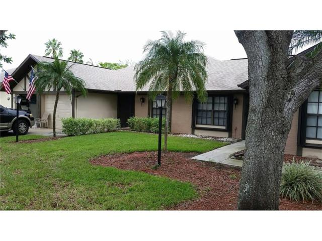 13135 Burningtree Ave, Fort Myers, FL 33919 (MLS #217060512) :: The New Home Spot, Inc.