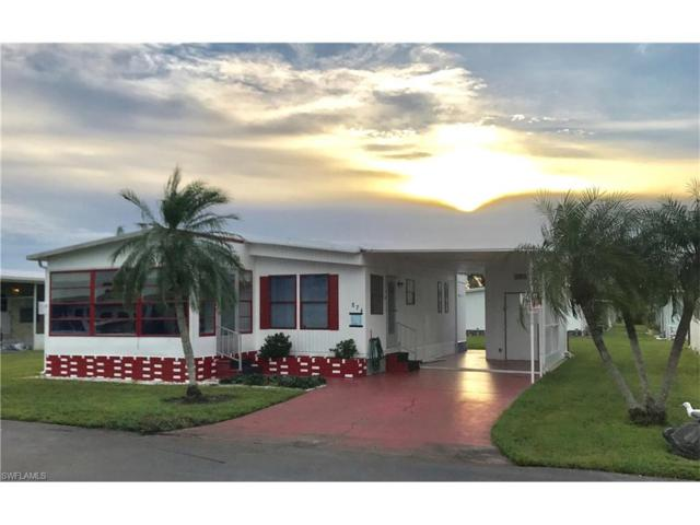 874 Moonlight Dr, North Fort Myers, FL 33917 (MLS #217060574) :: The New Home Spot, Inc.