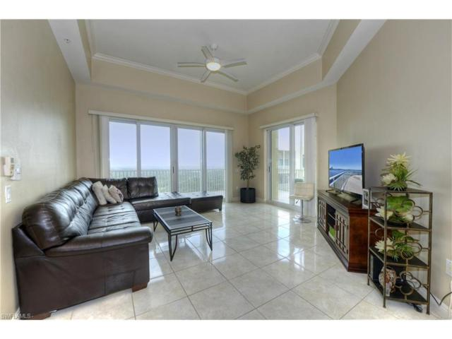 2745 1st St #2705, Fort Myers, FL 33916 (MLS #217060604) :: The New Home Spot, Inc.