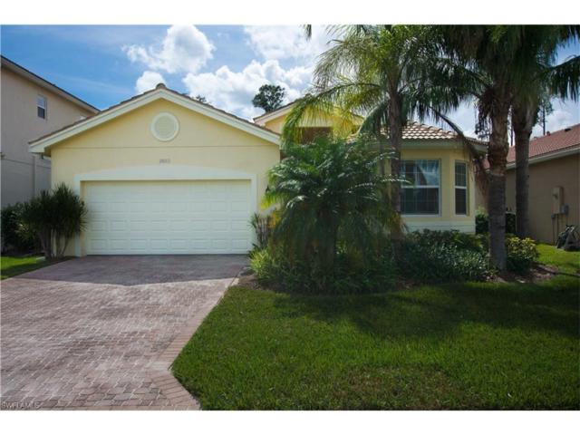 11083 Sparkleberry Dr, Fort Myers, FL 33913 (MLS #217060627) :: The New Home Spot, Inc.