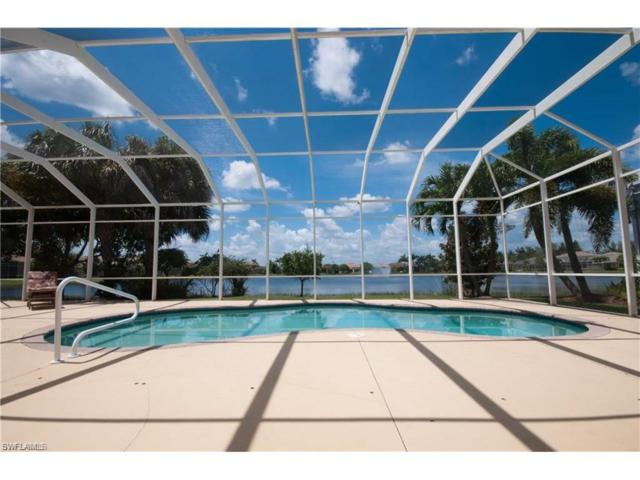 8849 Paseo De Valencia St, Fort Myers, FL 33908 (MLS #217060656) :: The New Home Spot, Inc.