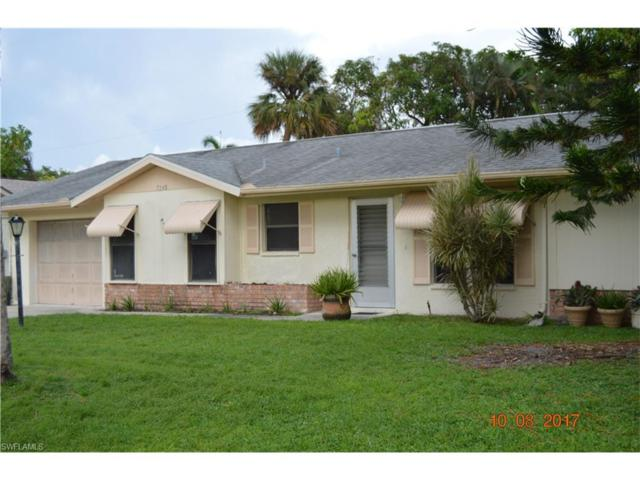 7240 Drake Dr, Fort Myers, FL 33908 (MLS #217061135) :: The New Home Spot, Inc.