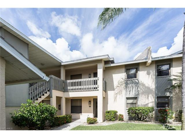 15430 Moonraker Ct #502, North Fort Myers, FL 33917 (MLS #217061154) :: The New Home Spot, Inc.