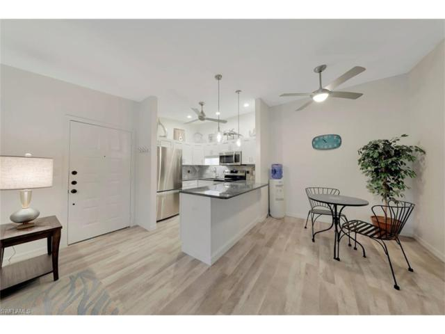 5713 Foxlake Dr #8, North Fort Myers, FL 33917 (MLS #217061156) :: The New Home Spot, Inc.