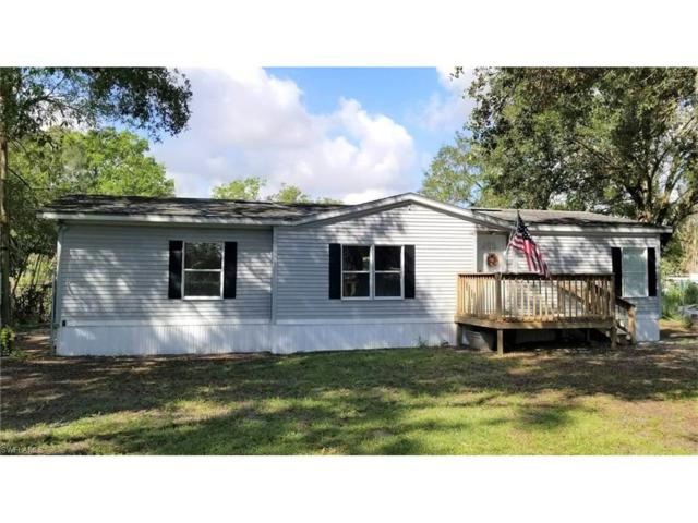 7756 Mcdaniel Dr, North Fort Myers, FL 33917 (MLS #217061451) :: The New Home Spot, Inc.