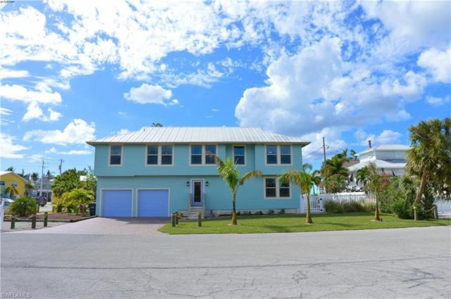285 Lazy Way, Fort Myers Beach, FL 33931 (MLS #217061561) :: RE/MAX Realty Group