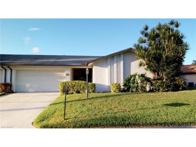 4873 Tredegar Ln, Fort Myers, FL 33919 (MLS #217061717) :: The New Home Spot, Inc.