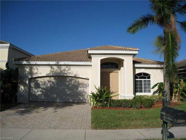 9300 Paseo De Valencia St, Fort Myers, FL 33908 (MLS #217062018) :: The New Home Spot, Inc.
