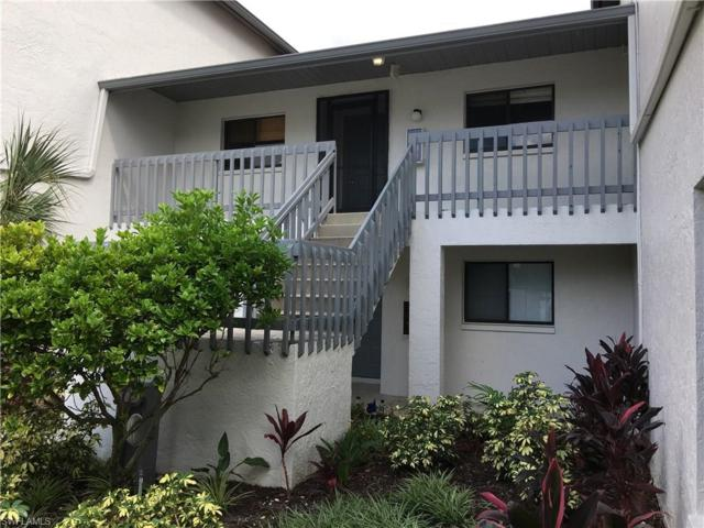 17455 Overhill Dr F, Fort Myers, FL 33908 (MLS #217062176) :: The New Home Spot, Inc.