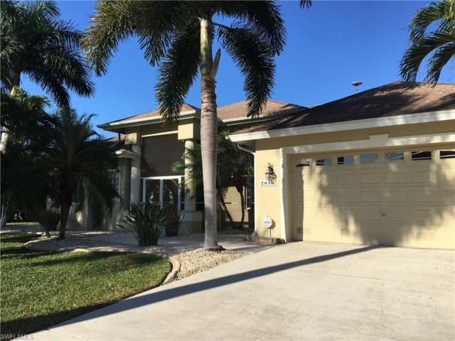 2010 SE 18th Ave, Cape Coral, FL 33990 (MLS #217062419) :: The New Home Spot, Inc.
