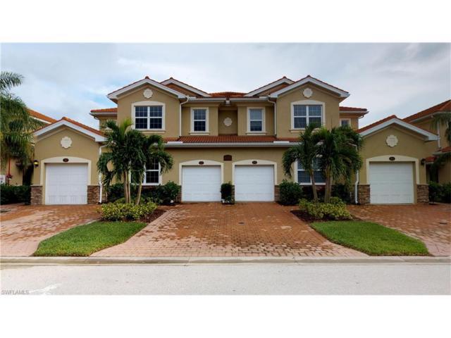 8505 Oakshade Cir #201, Fort Myers, FL 33919 (MLS #217062455) :: The New Home Spot, Inc.