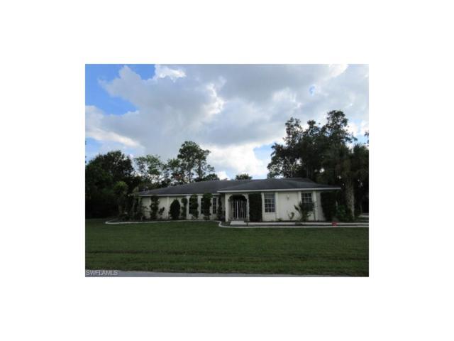 1556 Eagle St, Port Charlotte, FL 33952 (MLS #217062668) :: The New Home Spot, Inc.