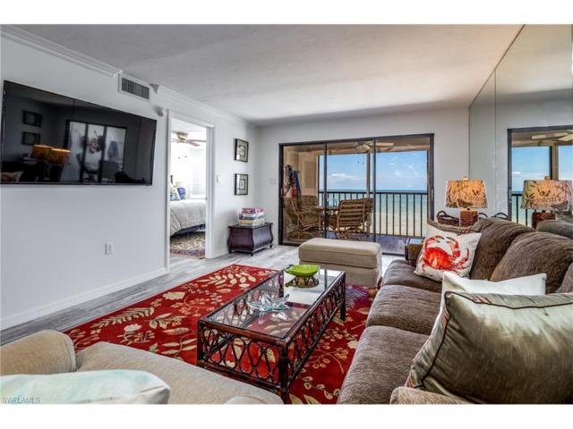 4400 Estero Blvd #402, Fort Myers Beach, FL 33931 (MLS #217062811) :: The New Home Spot, Inc.