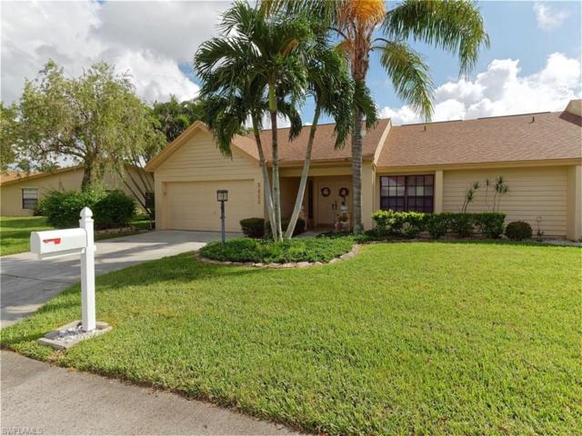 5658 Arvine Cir, Fort Myers, FL 33919 (MLS #217063030) :: The New Home Spot, Inc.