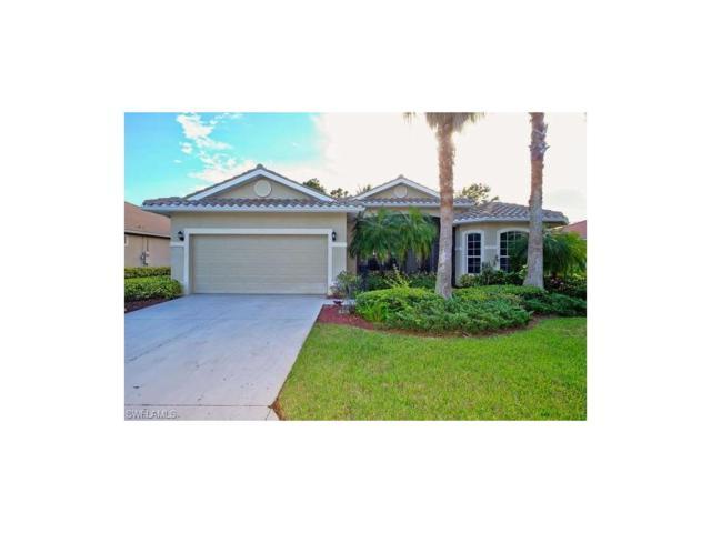 2181 Berkley Way, Lehigh Acres, FL 33973 (MLS #217063300) :: The New Home Spot, Inc.