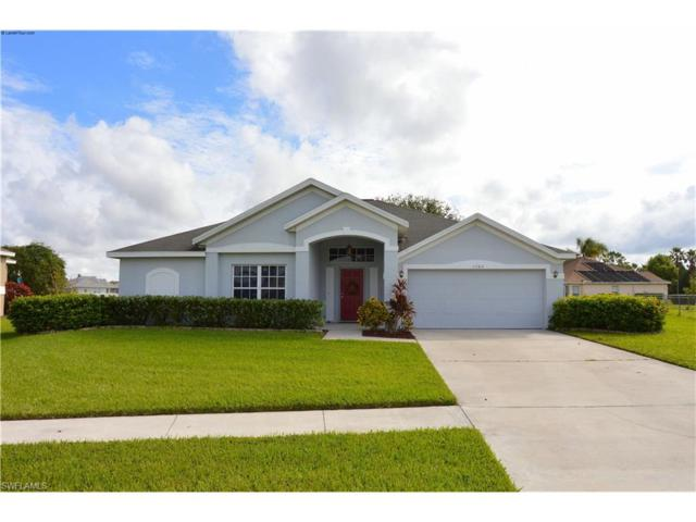 1504 Fieldhouse Ct, Lehigh Acres, FL 33971 (MLS #217063492) :: The New Home Spot, Inc.