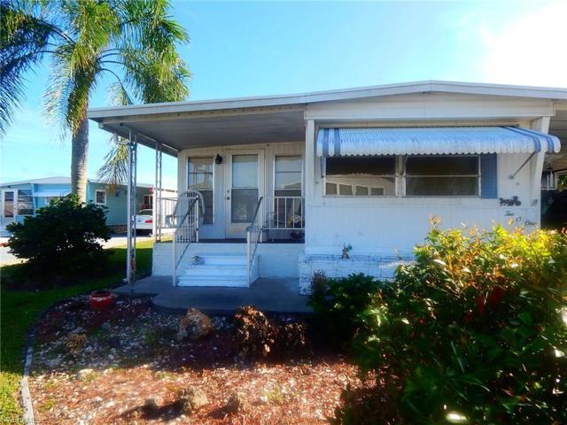 201 Brandywine Ln, North Fort Myers, FL 33917 (MLS #217064046) :: The New Home Spot, Inc.