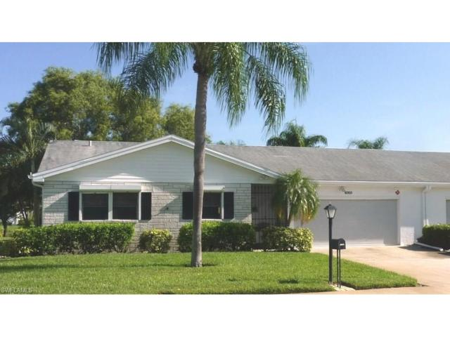 1525 Edgewater Cir, Fort Myers, FL 33919 (MLS #217066163) :: The New Home Spot, Inc.