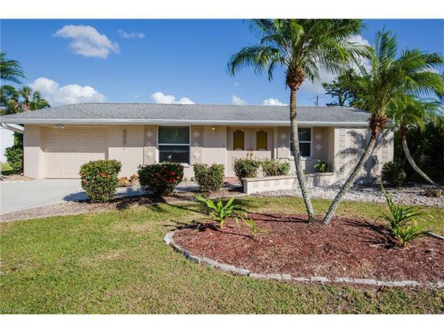 5591 Sunrise Dr, Fort Myers, FL 33919 (MLS #217066690) :: The New Home Spot, Inc.