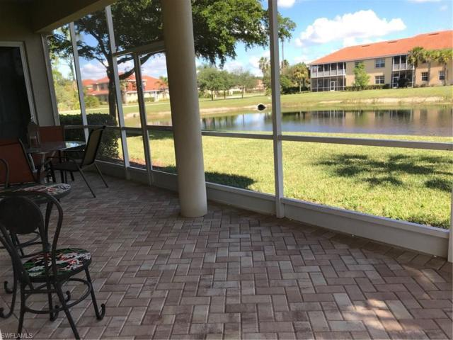 5581 Berkshire Dr #104, Fort Myers, FL 33912 (MLS #217067718) :: The New Home Spot, Inc.