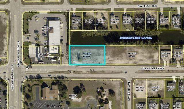 1513 Gleason Pky, Cape Coral, FL 33914 (MLS #217067766) :: Royal Shell Real Estate