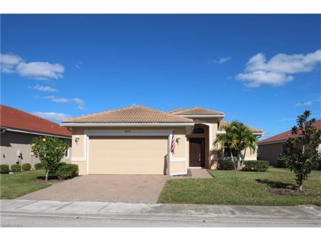 20733 Castle Pines Ct, North Fort Myers, FL 33917 (MLS #217068006) :: The New Home Spot, Inc.