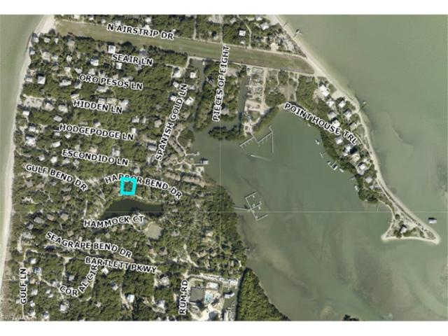 4531 Harbor Bend Dr, Captiva, FL 33924 (MLS #217068220) :: RE/MAX DREAM
