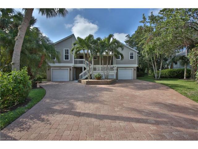 5280 Ladyfinger Lake Rd, Sanibel, FL 33957 (MLS #217068737) :: Clausen Properties, Inc.