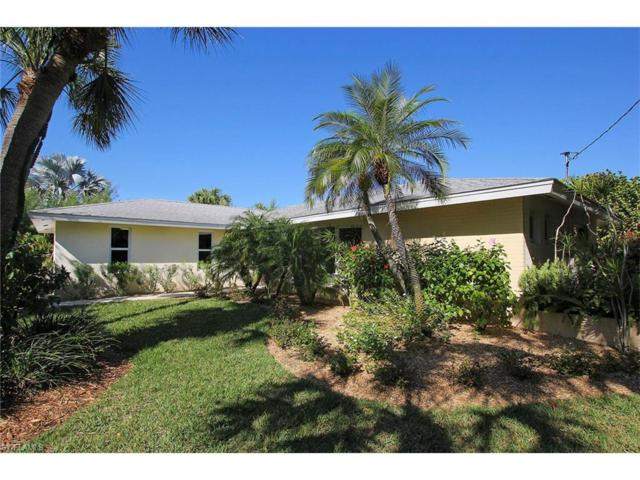 734 Anchor Dr, Sanibel, FL 33957 (MLS #217069151) :: The New Home Spot, Inc.