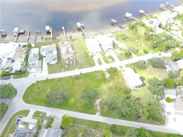 Lot 9 San Carlos Dr, Fort Myers Beach, FL 33931 (MLS #217069261) :: Clausen Properties, Inc.