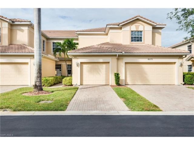 6071 Jonathans Bay Cir #601, Fort Myers, FL 33908 (MLS #217069442) :: The New Home Spot, Inc.