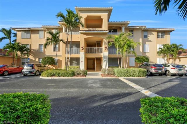 1502 SW 50th St #104, Cape Coral, FL 33914 (MLS #217069461) :: RE/MAX DREAM