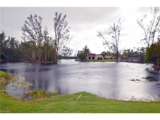 3150 Shorewood Ln #105, Fort Myers, FL 33907 (MLS #217069623) :: The New Home Spot, Inc.