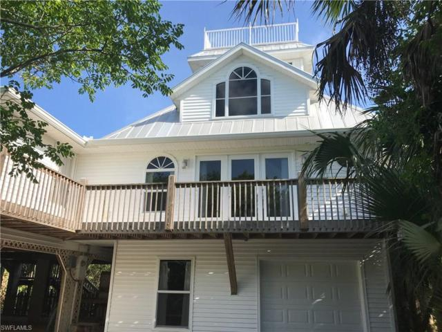 5306 Umbrella Pool Rd, Sanibel, FL 33957 (MLS #217069866) :: The New Home Spot, Inc.