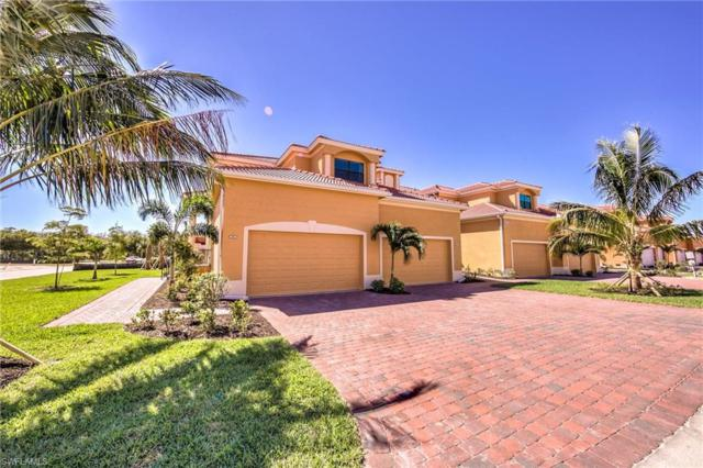 15910 Prentiss Pointe Cir #101, Fort Myers, FL 33908 (MLS #217069977) :: RE/MAX Realty Team