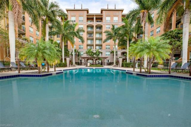 2825 Palm Beach Blvd #520, Fort Myers, FL 33916 (MLS #217070151) :: The New Home Spot, Inc.