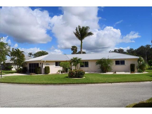 14905 Wise Way, Fort Myers, FL 33905 (MLS #217070180) :: Florida Homestar Team