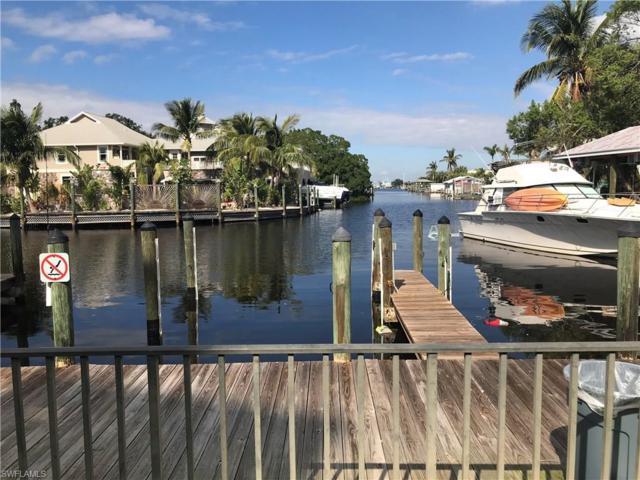 1511 Estero Blvd #301, Fort Myers Beach, FL 33931 (MLS #217070723) :: Florida Homestar Team